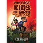 LAST KIDS ON EARTH & ZOMBIE PARADE