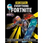 100 UNOFFICIAL FORTNITE EVERYTHING