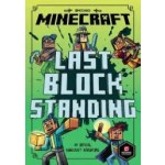 Minecraft Woodsword Chronicles #06: Last Block Standing!