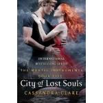 MORTAL INSTRUMENTS #5 CITY OF LOST SOULS