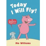 TODAY I WILL FLY!
