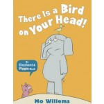 THERE IS BIRD ON YOUR HEAD (REISSUE)