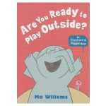 ARE YOU READY TO PLAY OUTSIDE? (REISSUE)