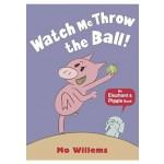 WATCH ME THROW BALL! (REISSUE)