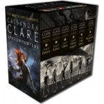 BP-MORTAL INSTRUMENTS COMPLETE SET (6 BOOKS)