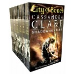 THE MORTAL INSTRUMENTS (6 BOOKS)