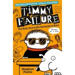 TIMMY05 BOOK YOU'RE NOT SUPPOSE TO HAVE