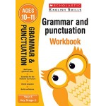 KS2 Year 6 Grammar and Punctuation Workbook for Ages 10 - 11