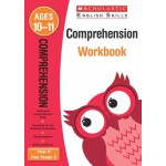 KS2 Year 6 Comprehension Workbook for Ages 10 - 11