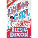 Lightning Girl #02: Superhero Squad
