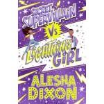 Lightning Girl #03: Secret Supervillain