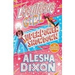 Lightning Girl #04: Superpower Showdown