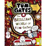 TOMGATES01 BRILLIANT WORLD OF TOM GATES