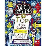 TOMGATES09 TOP OF CLASS