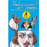 SHAKESPEARE STORIES FOR KIDS (4 IN 1)