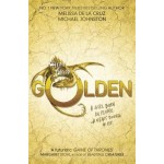 Heart of Dread: Golden: Book 3