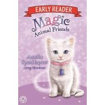 Magic Animal Friends Early Reader: Amelia Sparklepaw: Book 6