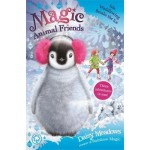 Magic Animal Friends: Isla Waddlewing Breaks the Ice: Special 7