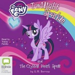 C-MY LITTLE PONY: THE BIG BOOK OF EQUEST