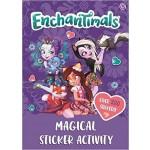 ENCHANTIMALS MAGICAL STICKER ACTIVITY