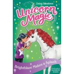 Unicorn Magic: Brightblaze Makes a Splash