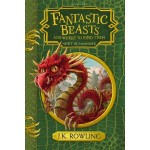 Fantastic Beasts And Where To Find Them (Handbook)