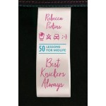 GO-BEST KNICKERS ALWAYS  50 LESSONS FOR MIDLIFE