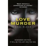 Lovemurder: A Spine-Chilling Serial-Killer Thriller