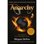Anarchy: The Hunger Games for a new generation