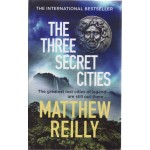 THREE SECRET CITIES