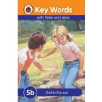 LADYBIRD KEY WORDS 5B: OUT IN THE SUN