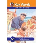 LADYBIRD KEY WORDS 6B: WE LIKE TO HELP