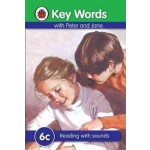 LADYBIRD KEY WORDS 6C : READING WITH SOUNDS