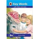 LADYBIRD KEY WORDS 8A: SUNNY DAYS