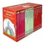 USBORNE MY READING LIBRARY (50 BOOKS)