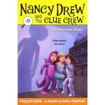 C-NANCY DREW #9:THE HALLOWEEN HOAX