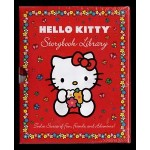 C-HELLO KITTY STORYBOOK LIBRARY GIFT BOX