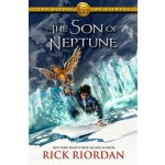The Heroes of Olympus, Book Two the Son of Neptune