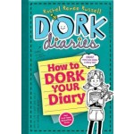 DORK DIARIES #3.5 HT DORK YOUR DIARY