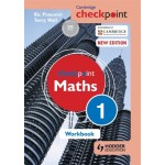 IGCSE CIE Checkpoint Maths:Wrbk Bk1