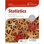 AL&AS C/ Int'l Maths Statistics
