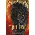 Tiger's Quest: Tiger Saga Book 2