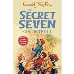 ENID BLYTON: THE SECRET 7 COLLECTION 1 (BOOK 1-3)