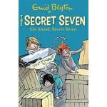SECRET SEVEN ANNIVERSARY #05 GO AHEAD SE