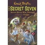 SECRET SEVEN ANNIVERSARY #07 SECRET SEVE
