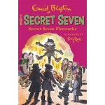 SECRET SEVEN ANNIVERSARY #11 SECRET SEVE