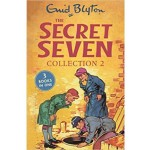 ENID BLYTON: THE SECRET 7 COLLECTION 2 (BOOK 4-6)