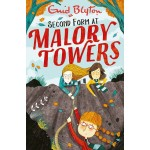 Malory Towers #02: Second Form