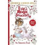 EVIE'S MAGIC BRACELET 4:UNICORN'S FOAL