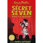 SECRETSEVENNEW MYSTERY OF  THEATRE GHOST